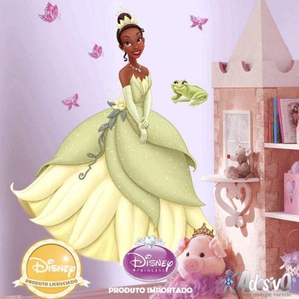adesivos de princesa
