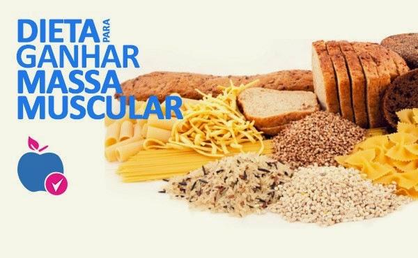 alimentação para emagrecer e ganhar massa magra