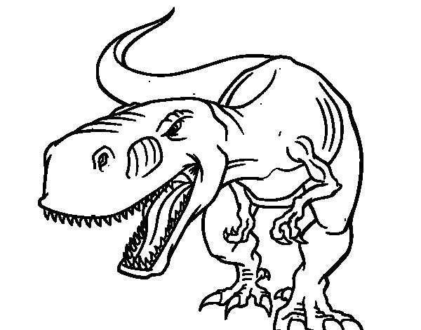 Imprima Os Melhores Desenhos De Dinossauros Para Colorir Max Dicas