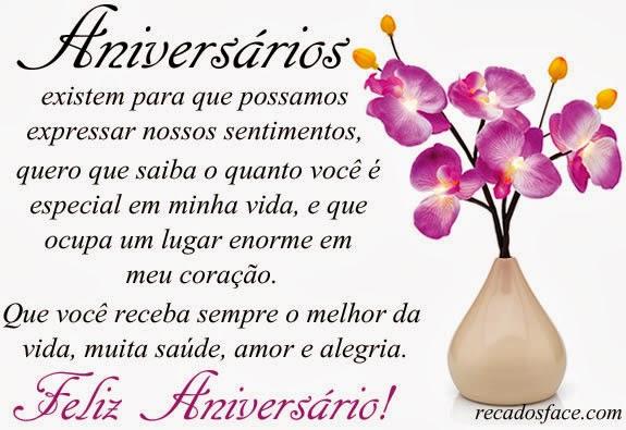 mensagem de feliz aniversário amiga evangelico aniversarios existem para que possamos