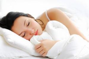 o que comer a noite para dormir bem