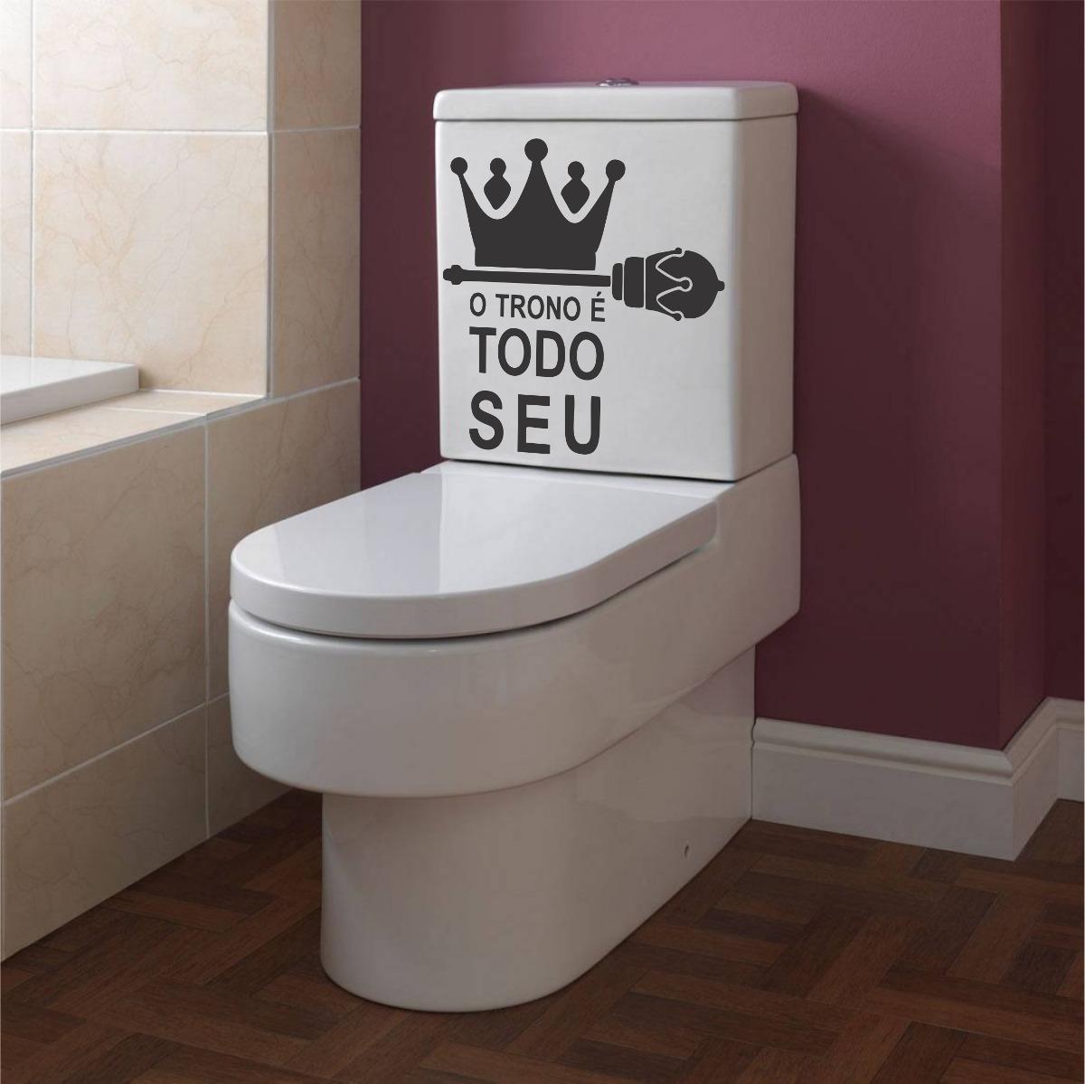 adesivos decorativos para banheiro 1