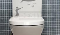 Para vaso sanitário
