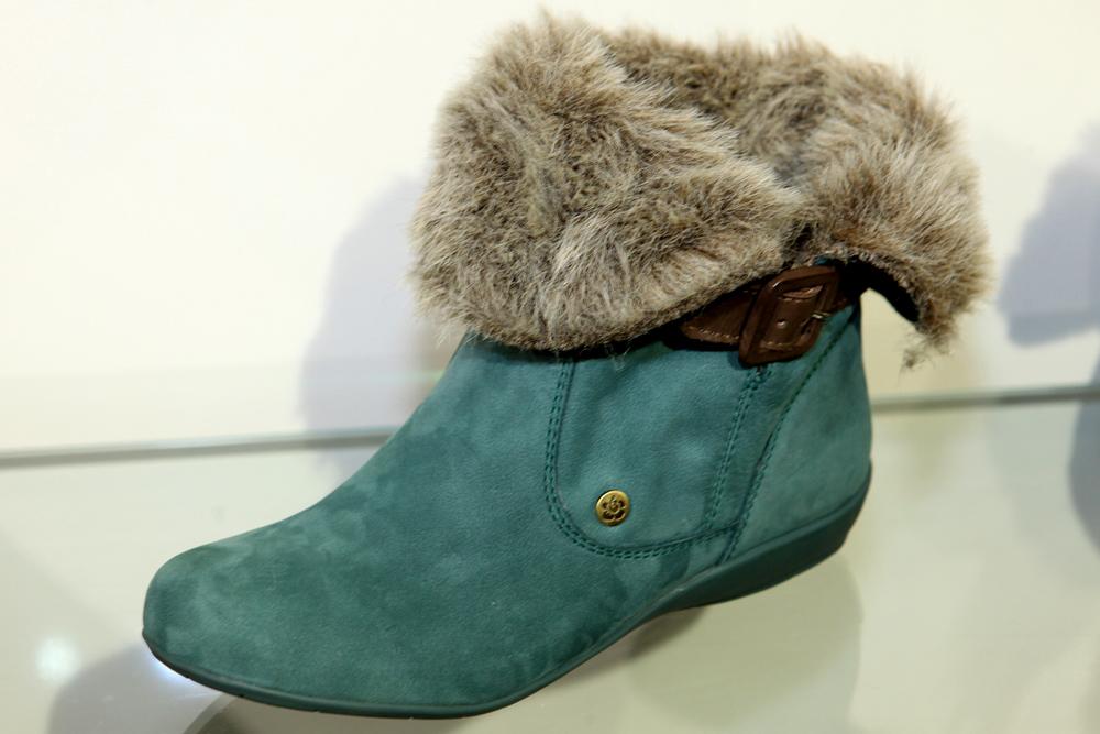 botas femininas para o inverno