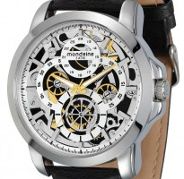 relógios mondaine masculinos