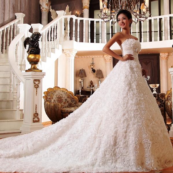 vestidos de noivas 2016 1