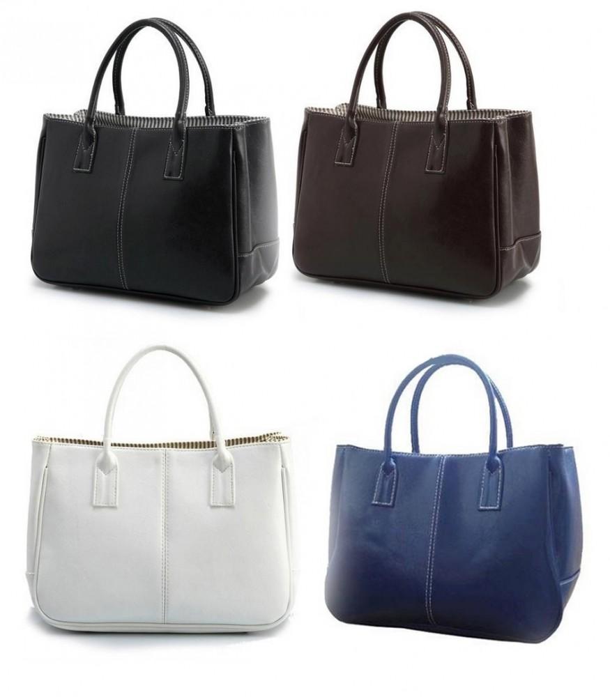 Bolsa Feminina De Couro Guess : Modelos da moda de bolsas femininas em couro max dicas