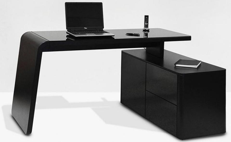 Mesas para escrit rio opte por qualidade e modernidade for Modelos de mesas para cafeteria