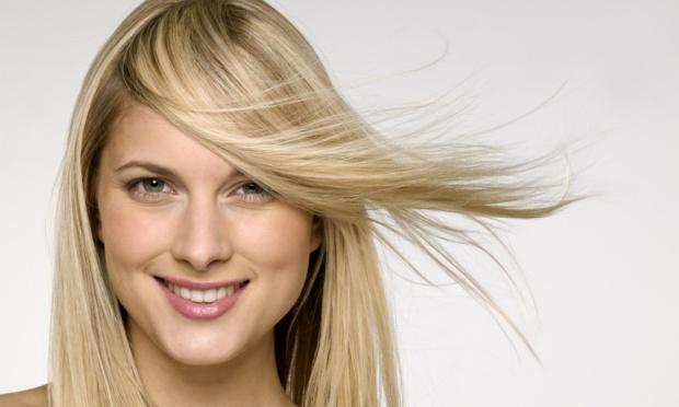 como tratar e dar volume aos cabelos finos