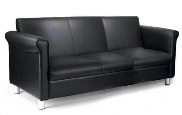 dicas-de-sofas-de-couro-preto