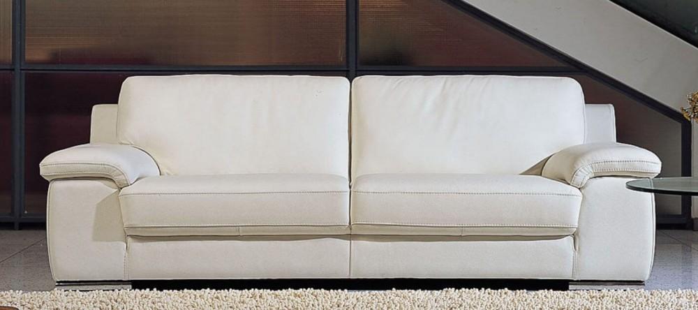 fotos de sofás de couro
