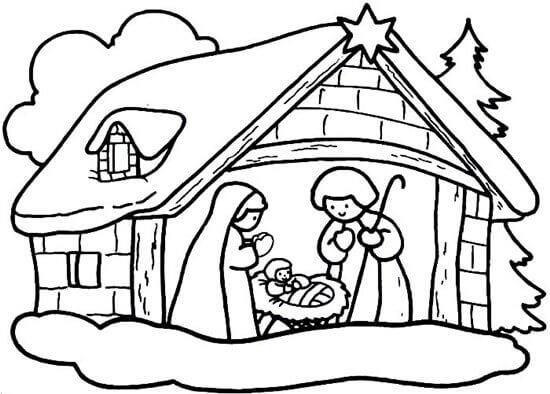 desenhos-de-natal-para-pintar