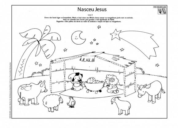 desenhos-do-nascimento-de-jesus-com-historinha