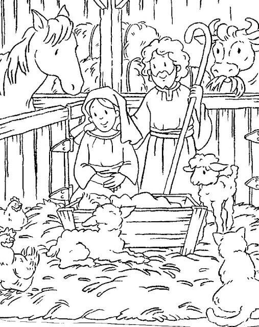 desenhos-do-nascimento-de-jesus-para-imprimir