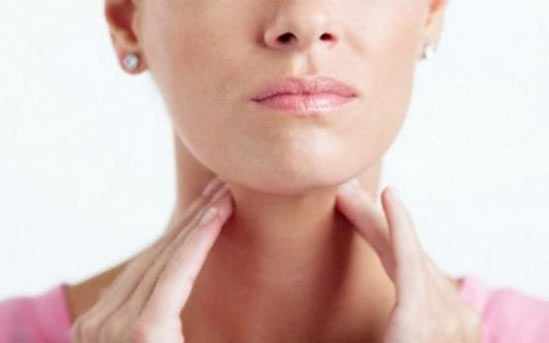 dicas de como aliviar dor de garganta