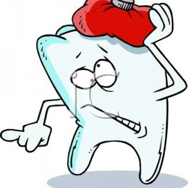 remédio caseiro para aliviar dor de dente
